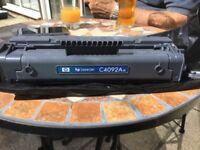 C4092A Laser Printer Cartridge