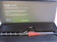 Ego Twist Curling Wand