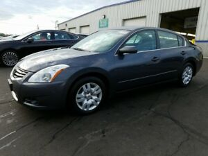 2010 NISSAN ALTIMA, 118K ONLY, AUTO, EXCELLENT / CERTIFIED