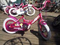 girls raleigh molly bike