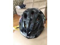 Specialised boys helmet
