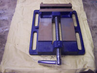 Draper cast iron drill press vice part DPV145