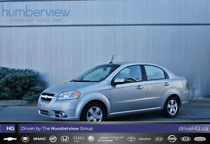 2009 Chevrolet Aveo LT LOW KM|SUNROOF|