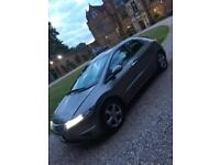 Honda Civic 1.8 FN2 I-Vtec, Semi Automatic I-Shift, slightly damaged repairable, drives