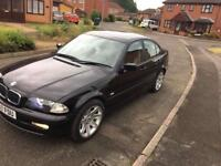 BMW 320D E46 Swap or Sell