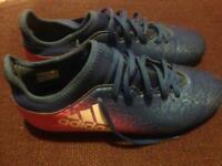 Kids Adidas, football boots