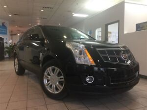 2011 Cadillac SRX LUXURY COLLECTION **45614 KM*  AWD