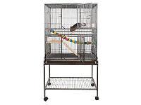large rat cage/ rodent/chinchilla/ferret/bird cage