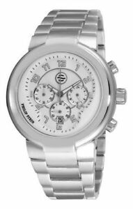 Authentic Pre-Owned Philip Stein Chronograph Sports Watch