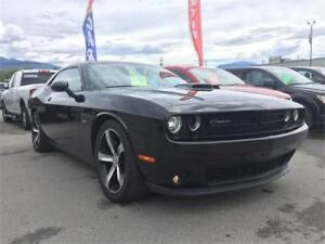 2015 Dodge Challenger R/T Shaker Stage III Scat Pack