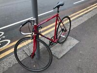 """Peugeot 'Equipe' Bicycle 