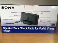 RADIO / IPhone music player