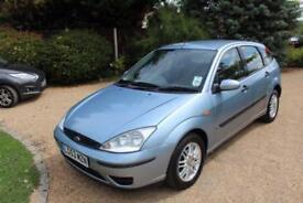 CHEAP CAR - 2003 53 FORD FOCUS 1.6 LX 5D 99 BHP