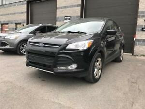 2014 FORD ESCAPE SE 514-961-9094 * AUBAINE *