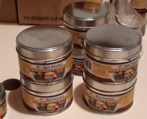 Pheylonian Bee Wax Survival Candles Sales Pricing
