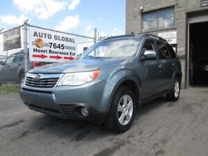 Subaru Forester (Natl) AWD 2.5 TOIT PANORAMIQUE,MAGS 2009