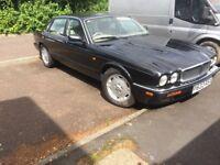 Jaguar xj6 full service history 90k