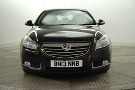 2013 Vauxhall Insignia SRI CDTI Diesel grey Manual