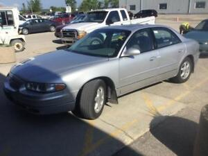 2002 Buick Regal LS Clean Title! Local Vehicle! Leather Seats!