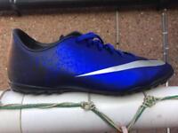 Nike cr7 purple