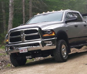 2016 Ram Power Wagon