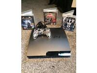 PLAYSTATION 3 BUNDLE 320GB