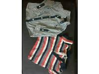 Baby bundle clothes 1yr-1 1/2
