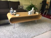Trans-continental moving sale - Coffee table, rugs, and more