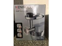 Kenwood Chef accessories