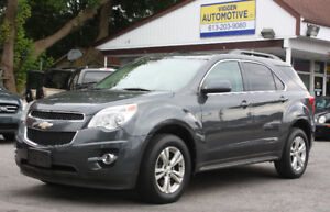 20011 Chevrolet Equinox LEATHER**SUNROOF**FINANCING AVAILABLE