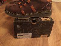 Size 8 Mens Art Shoes