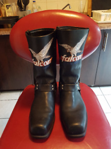 "Falcon ""The Original Riding Boots"""