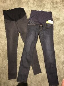BNWT H&M maternity jeans size 10