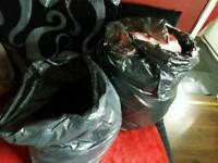 Joblot carboot or something ladies clothes and others