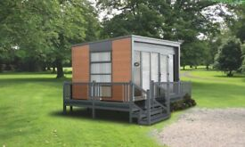 2015 New Demo Swift S Pod Mobile Home