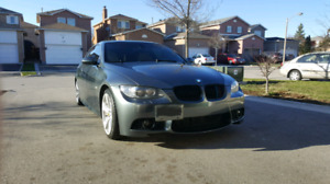 2009 BMW 335i convertible M package clean well maintained