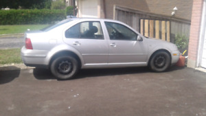 Mk4 jetta part out