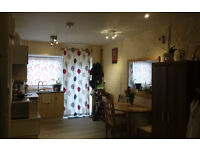 Fully furnished flat to rent with some bills included
