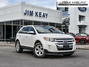 2014 Ford Edge SEL   - Bluetooth -  Heated Seats -  SYNC - $83.0