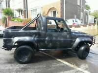Daihatsu off on roader