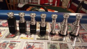 Molson Stanley Cups