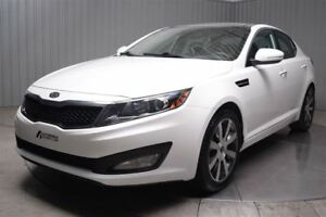 2012 Kia Optima EX LUXURY TOIT PANO CUIR CAMERA DE RECUL