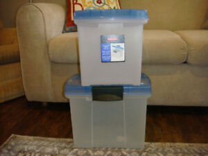 Rubbermaid & Sterilite File Keeper for Hanging Files