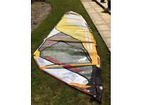 Naish Force 5.3 windsurf sail