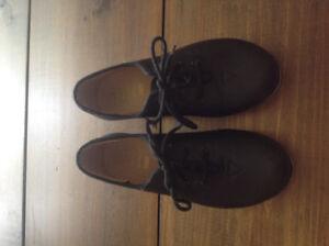 Bloch Size 11 kids tap dance shoes