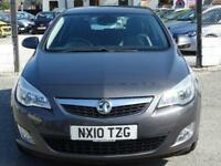 2010 Vauxhall Astra 2.0 CDTi 16v Elite 5dr