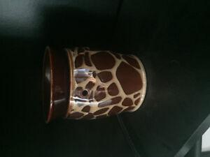 Giraffe Scentsy Warmer