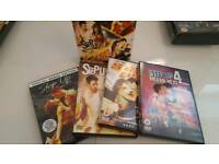 Step up 1-4 collection dvd