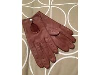 Dents Ladies Driving Gloves