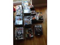 Guitar magazine bundle